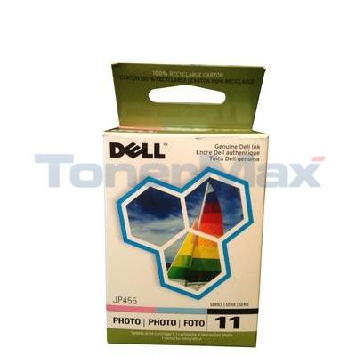DELL 948 SERIES 11 PRINT CARTRIDGE PHOTO COLOR